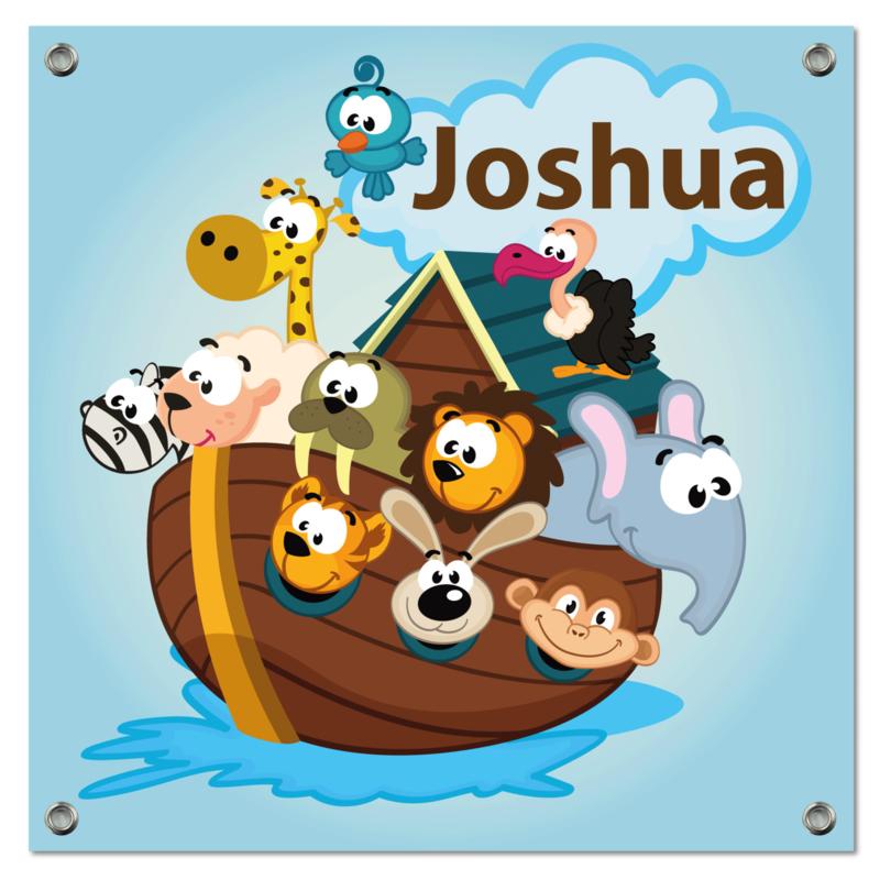 Spandoek Joshua