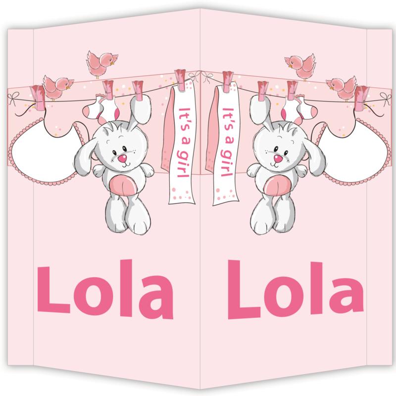 Raambord Lola