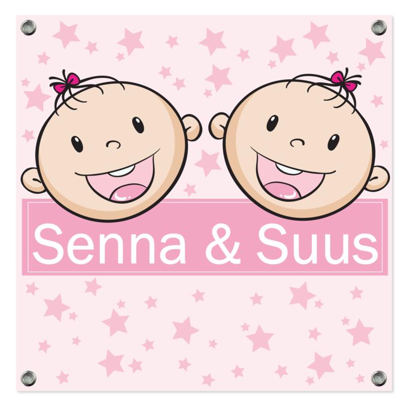 Spandoek Senna & Suus