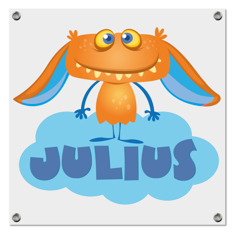 Spandoek Julius