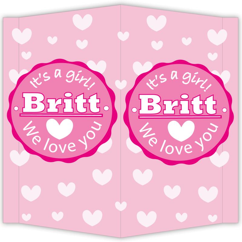 Raambord Britt
