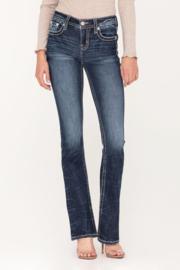Miss Me bootcut jeans M3634B