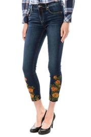 Miss Me ankle jeans M2000AK