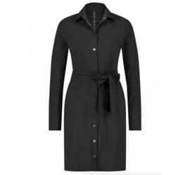 Jane Lushka zwarte jurk Nico BB9120