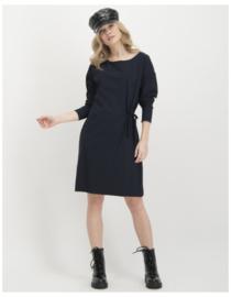 Jane Lushka blauwe jurk Lisi U920AW004