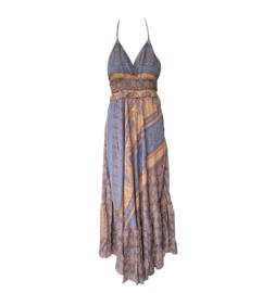 Capucine 2021 Bohemian jurk Pascale berrie