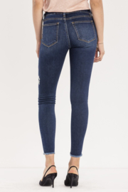 Miss Me mid-rise ankle jeans M2029AK