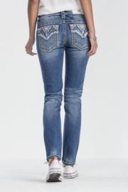 Miss Me skinny jeans JP7787S
