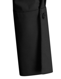 Jane Lushka zwarte jurk Ema U920AW80EC