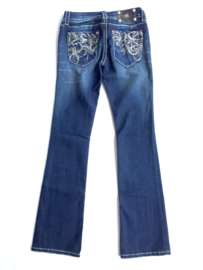 Miss Me bootcut jeans JP5473B3