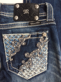Miss Me bootcut jeans JP5743B3