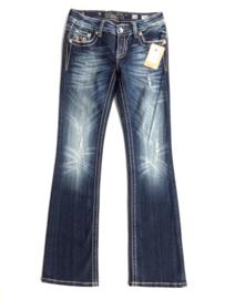 Miss Me bootcut jeans JP6109B