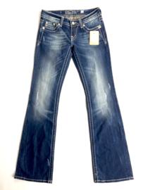 Miss Me bootcut jeans JW6043B Cow Star