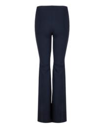 Jane Lushka 2020-2021 blauwe travelstof legging Eliya Flared U220AW77E