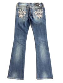Miss Me bootcut jeans JP5109B