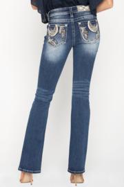 Miss Me bootcut jeans M3543B