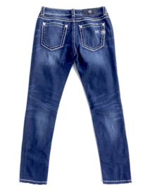 Miss Me skinny jeans JS5012S17