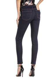 Miss Me mid-rise skinny jeans M1001AG56 | Proto