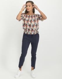 Jane Lushka travelstof broek Lilli U220SS19 Jeans