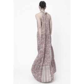 Capucine 2021 Bohemian jurk Peacock