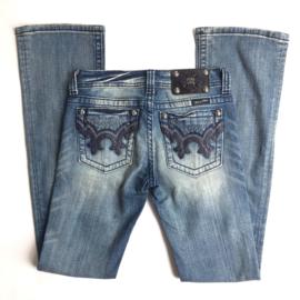 Miss Me bootcut jeans JW5307B5