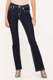 Miss Me bootcut jeans M3624B