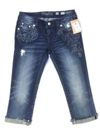 Miss Me Capri jeans JP7767P