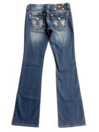 Miss Me bootcut jeans JP5082B13