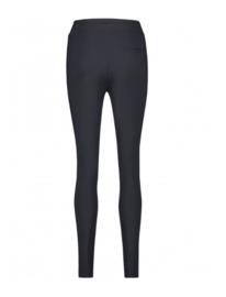 Jane Lushka 2020-2021 blauwe travelstof broek Anna BB230UZ Skinny fit