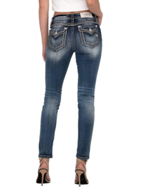 Miss Me mid-rise skinny jeans M3562S