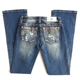 Miss Me bootcut jeans JP8600B3