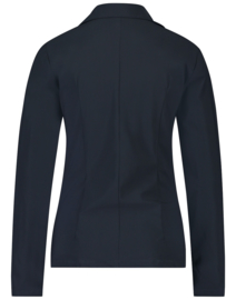 Jane Lushka 2021-2022 Sesil blauwe travelstof blouse U721180