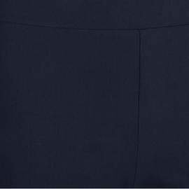 Jane Lushka blauwe flair legging Eliya BB277