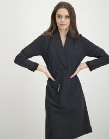 Jane Lushka 2020-2021 gestipte travelstof jurk Desire UT920AW190