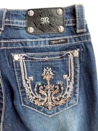 Miss Me Bootcut jeans JP5612B
