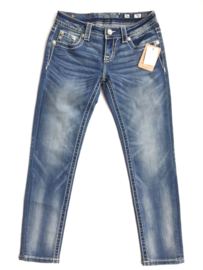 Miss Me jeans ankle skinny JP8715AK