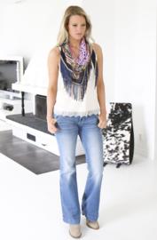 Miss Me bootcut jeans JS4480W4