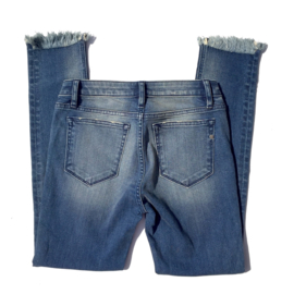 Miss Me Ankle skinny jeans M1001AK14