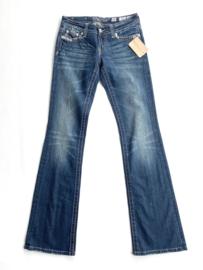 Miss Me bootcut jeans JW5180B7