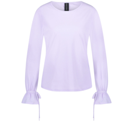 Jane Lushka 2021 Miracle licht paarse top U6212250