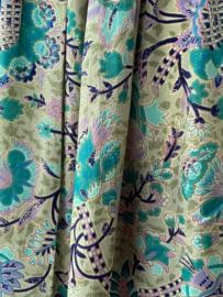 Capucine 2021 Bohemian jurk Marie Olive