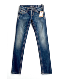 Miss Me skinny jeans JS5014S75