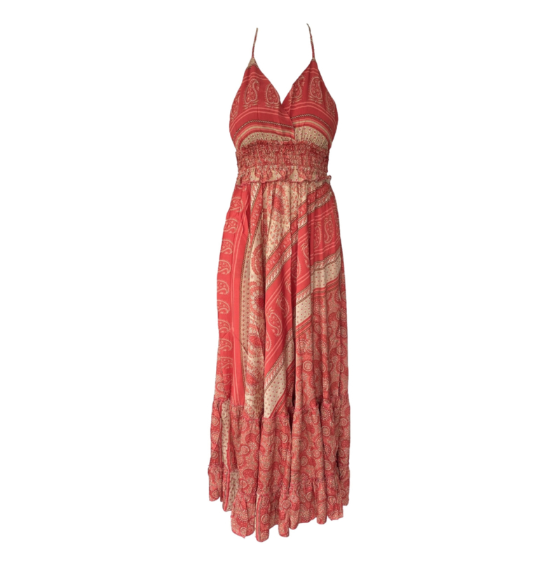 Capucine 2021 Bohemian jurk Pascale