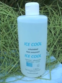Schuimbad Ice Cool - 500 ml