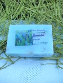 Zeep Lavendel - 100 g