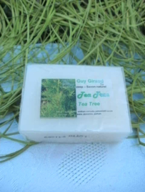 Zeep Tea Tree - 100 g