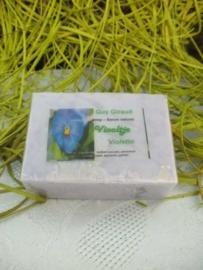 Soap violet - 100 g