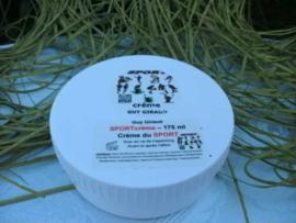 Sports cream - 175 ml
