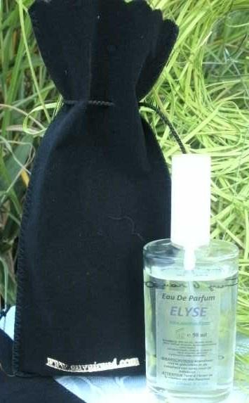 Eau de parfum Elyse