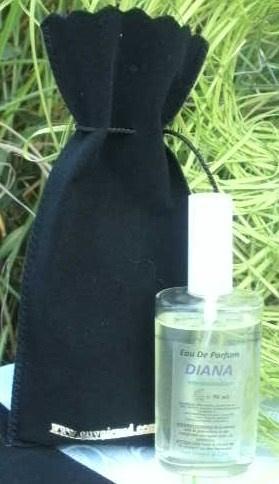 Eau de parfum Diana